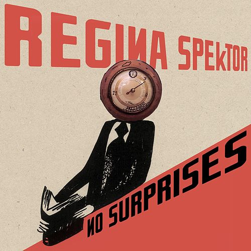 No Surprises de Regina Spektor