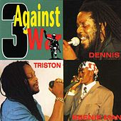 Three Against War by Various Artists