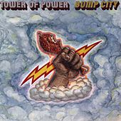 Bump City de Tower of Power