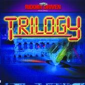 Riddim Driven: Trilogy von Various Artists