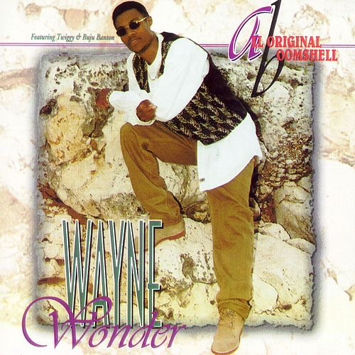 All Original Boomshell by Wayne Wonder