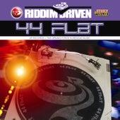 Riddim Driven: 44 Flat de Various Artists