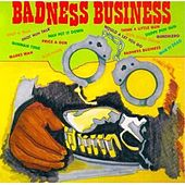 Badness Business de Various Artists