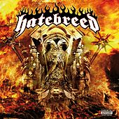 Hatebreed [Explicit] by Hatebreed