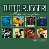 Tutto Ruggeri de Enrico Ruggeri