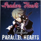 Parallel Hearts (Pandora Hearts) de Berioska
