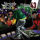 Strictly The Best Vol. 43 de Various Artists