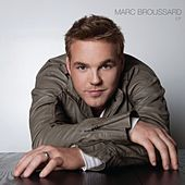Marc Broussard EP by Marc Broussard
