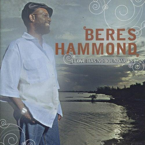 Love Has No Boundaries by Beres Hammond