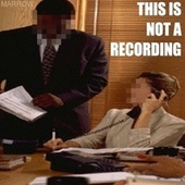 This Is Not a Recording by Marrow