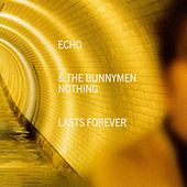Nothing Lasts Forever de Echo and the Bunnymen