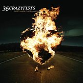 Rest Inside The Flames von 36 Crazyfists