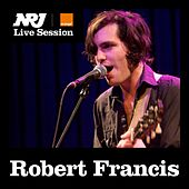 NRJ Live Sessions von Robert Francis & The Night Tide