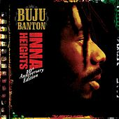 Inna Heights 10th Anniversary Edition de Buju Banton