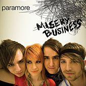 Misery Business di Paramore