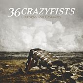 Collisions And Castaways von 36 Crazyfists