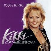 100% Kikki by Kikki Danielsson