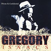 Private & Confidential by Gregory Isaacs