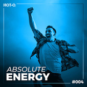 Absolutely Energy! Workout Selections 004 by Various Artists