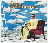 Kunze Macht Musik (Deluxe Edition) de Heinz Rudolf Kunze