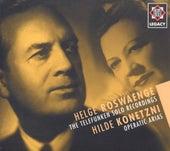 Roswaenge & Konetzni - Telefunken Legacy von Various Artists