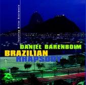 Brazilian Rhapsody de Daniel Barenboim