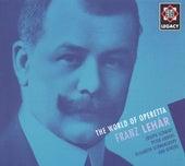 Lehár : The World of Operetta - Telefunken Legacy von Various Artists