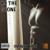 I'm Not You by Kj the Stone