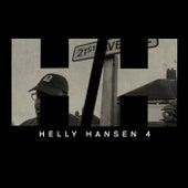Helly Hansen 4 de Chiedu Oraka