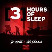 3 Hours of Sleep von D.ONE