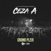 Crowd Plzer by Ceza A