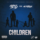 Children by Montana of 300