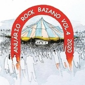 Anuário Rock Baiano, Vol. 4 by Various Artists