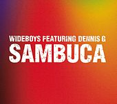 Sambuca de The Wideboys