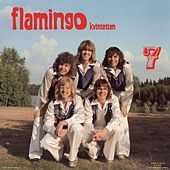 Flamingokvintetten 7 de Flamingokvintetten