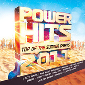 Power Hits Summer 2011 (E-Album) de Various Artists