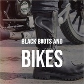 Black Boots And Bikes von Various Artists