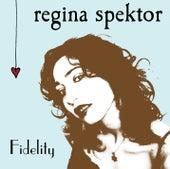 Fidelity de Regina Spektor