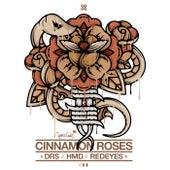 Cinnamon Roses von D.R.S.