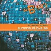 Time Capsule-The Mixes: Summer Of Love '98 by The B-52's