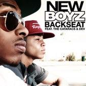 Backseat de New Boyz
