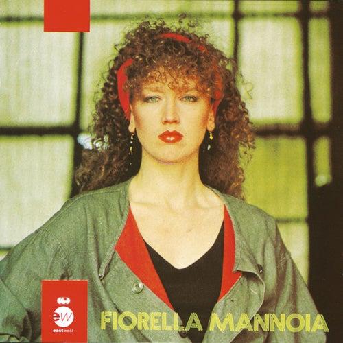 album fiorella mannoia