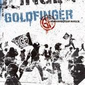 Disconnection Notice Bonus Tracks de Goldfinger