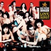 Love, Peace & Money [Jubiläumsedition Remastered] von Die Toten Hosen