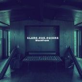 Claro Que Quiero by Frank Black