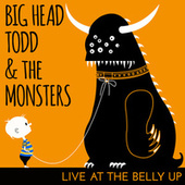 Live at the Belly Up by Big Head Todd And The Monsters