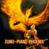 Zuno-Piano Phoenix von Joonho Shin