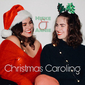 Christmas Caroling by Mieke