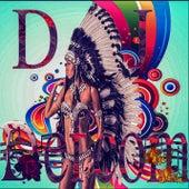 dj defcom by Defcom