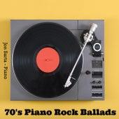70's Piano Rock Ballads de Jon Sarta
